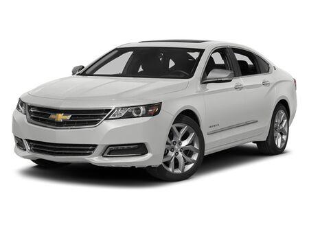 2014_Chevrolet_Impala_LT_ Salisbury MD