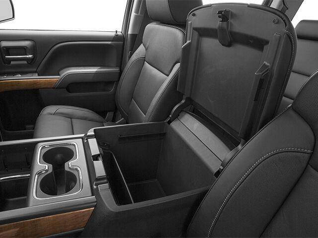 2014 Chevrolet Silverado 1500 LT Elko NV