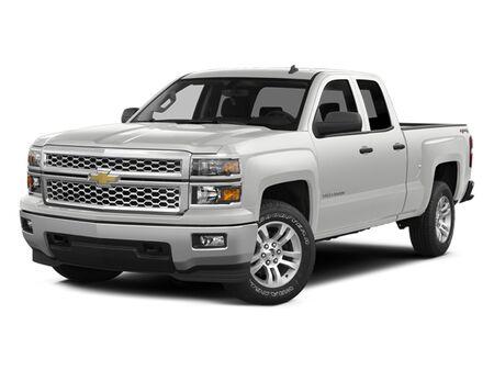 2014_Chevrolet_Silverado 1500_LT LT1 ** Certified 6 Months / 6,0000  **_ Salisbury MD