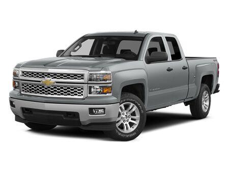 2014_Chevrolet_Silverado 1500_LT LT1 4WD ** Pohanka Certified 10 Year / 100,000 **_ Salisbury MD