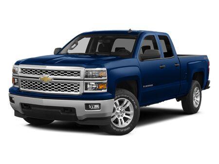 2014_Chevrolet_Silverado 1500_LT LT2_ Salisbury MD