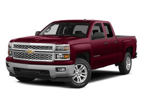 2014_Chevrolet_Silverado 1500_LT_ Salisbury MD