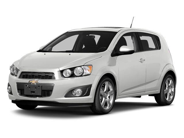 2014 Chevrolet Sonic LT Dayton OH