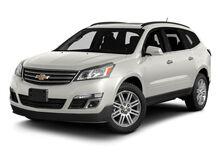 2014_Chevrolet_Traverse_LT_ South Amboy NJ