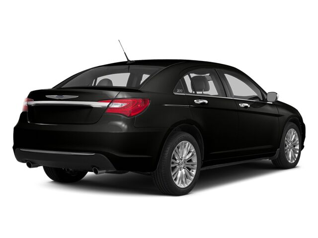 2014 Chrysler 200 Limited Moline IL