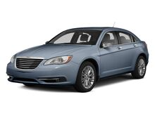 2014_Chrysler_200_Touring_ Memphis TN