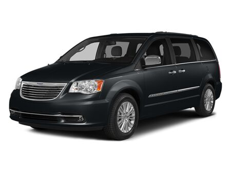 2014_Chrysler_Town & Country_S_ Salisbury MD