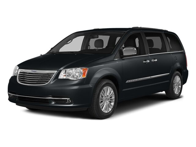 2014 Chrysler Town & Country TOURING-L   7 PASSENGER   CLEARANCE SPECIAL Calgary AB