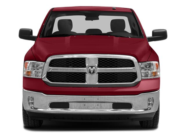2014 DODGE RAM 1500 Tradesman Regular Cab LWB 2WD San Antonio TX