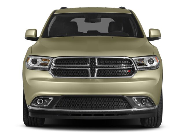 2014 Dodge Durango Limited Andrews TX