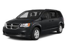2014_Dodge_Grand Caravan_4DR WGN SE 30TH ANNIVERSA_ Yakima WA