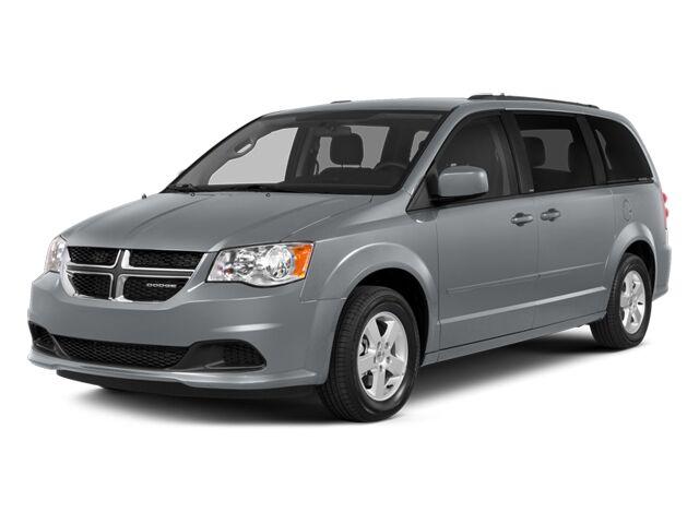 2014 Dodge Grand Caravan SE Miami FL