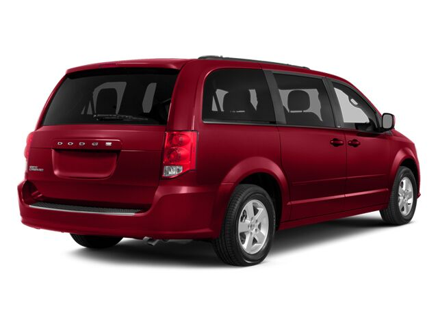 2014 Dodge Grand Caravan SXT 30th Anniversary Moline IL