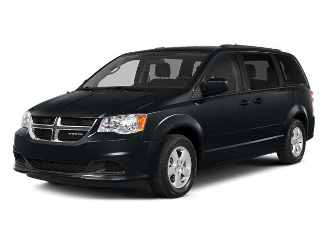 2014 Dodge Grand Caravan SXT PLUS *DVD* *Stow 'N Go* Calgary AB