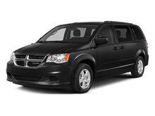 2014_Dodge_Grand Caravan_SXT_ Plano TX