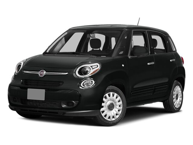 2014 Fiat 500L Easy Miami FL
