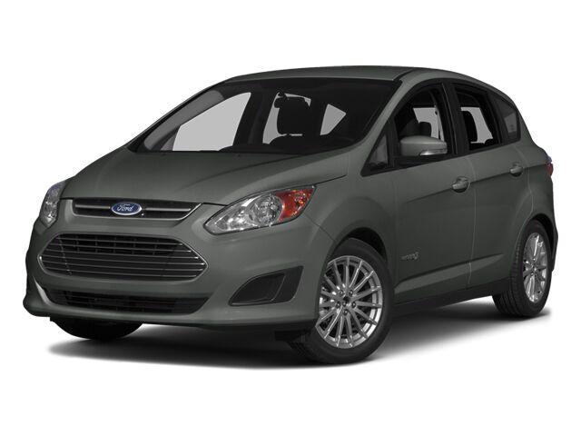 2014 Ford C-Max Hybrid SE San Diego County CA