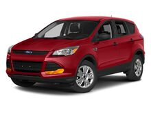 2014_Ford_Escape_SE_ Kansas City MO