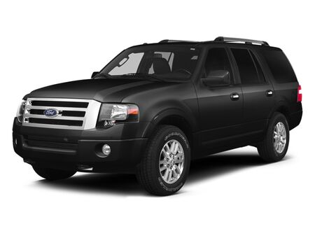 2014_Ford_Expedition_Limited_ Salisbury MD