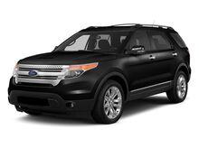 2014_Ford_Explorer_4WD 4DR XLT_ Yakima WA