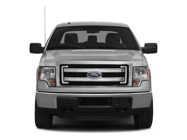 2014 Ford F-150 Akron