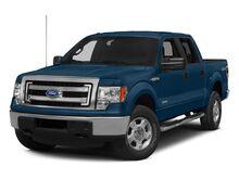 2014_Ford_F-150_XLT_ Campbellsville KY