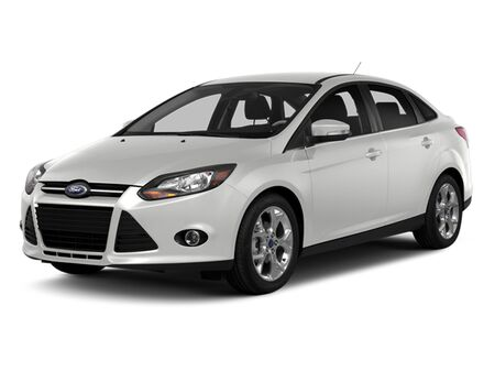 2014_Ford_Focus_SE_ Salisbury MD