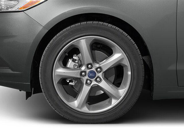 2014 Ford Fusion S South Amboy NJ