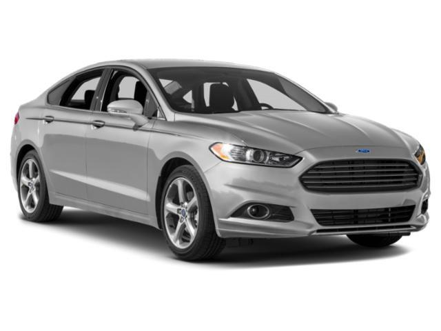 2014 Ford Fusion SE Chattanooga TN