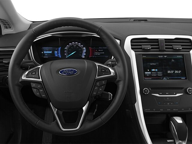 2014 Ford Fusion SE Gainesville TX