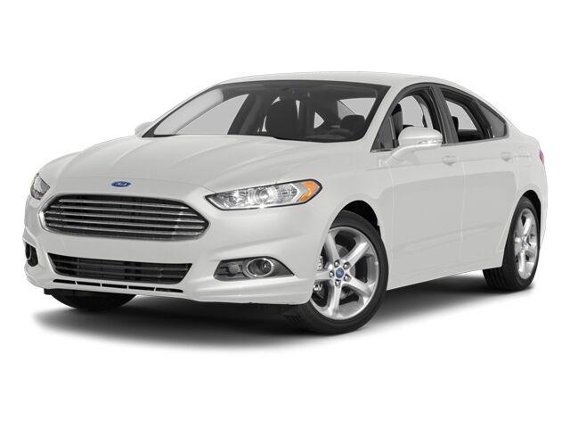 2014 Ford Fusion SE Kansas City MO