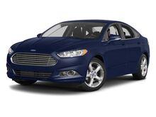 2014_Ford_Fusion_SE_ Memphis TN