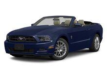 2014_Ford_Mustang_2DR CONV V6_ Yakima WA
