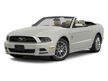 2014_Ford_Mustang_V6_ Yakima WA