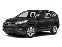 2014_Honda_CR-V_2WD 5dr EX_ El Paso TX