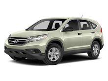 2014_Honda_CR-V_2WD 5dr LX_ El Paso TX