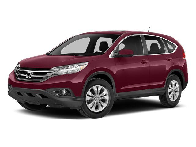 2014 Honda CR-V EX Caguas PR