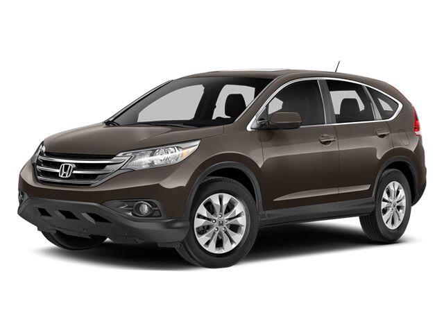 2014 Honda CR-V EX Dayton OH