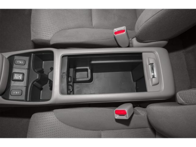 2014 Honda CR-V LX Everett WA
