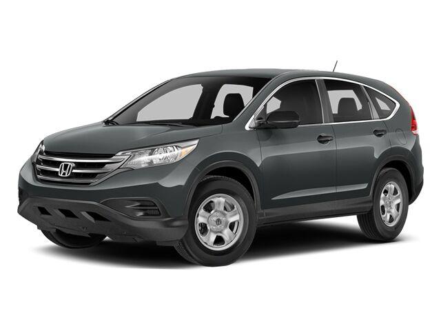 2014 Honda CR-V SUV Brookfield WI