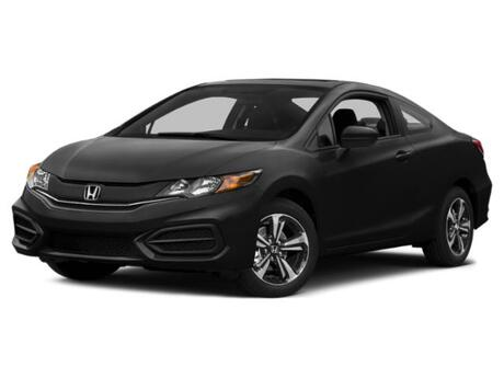 2014 Honda Civic Coupe LX South Amboy NJ