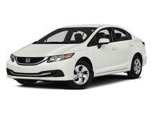 2014_Honda_Civic Sedan_LX_ South Amboy NJ