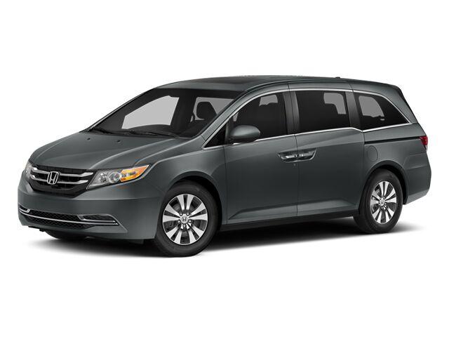 2014 Honda Odyssey EX-L Dayton OH