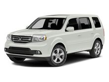 2014_Honda_Pilot_2WD 4dr EX-L_ El Paso TX