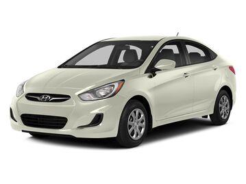 2014_Hyundai_Accent_GLS_ Santa Rosa CA