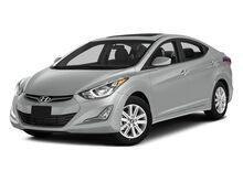 2014_Hyundai_Elantra_Limited_ Memphis TN