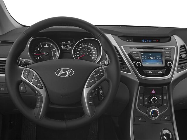 2014 Hyundai Elantra SE Fairfield CT