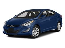 2014_Hyundai_Elantra_SE_ Memphis TN