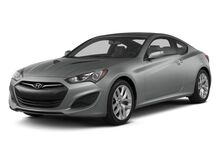 2014_Hyundai_Genesis Coupe_2.0T R-Spec_ Kihei HI