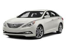 2014_Hyundai_Sonata_GLS_ Kansas City MO